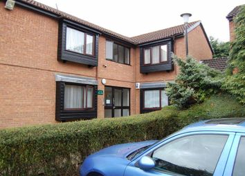 Thumbnail 1 bed flat for sale in Astra Court, Round Green, Luton