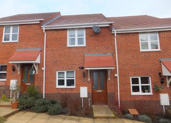 Thumbnail 2 bed terraced house for sale in Bramble Way, Four Oaks, Sutton Coldfield
