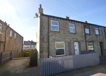 Thumbnail 2 bed cottage for sale in Wakefield Road, Lepton, Huddersfield