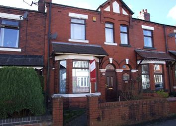 Thumbnail 3 bed terraced house to rent in Barnsley Street, Wigan