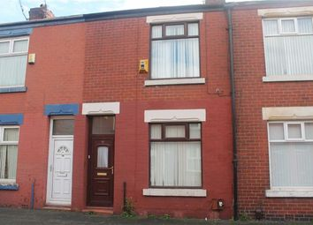 Thumbnail 2 bedroom terraced house for sale in Courier Street, Abbey Hey, Manchester
