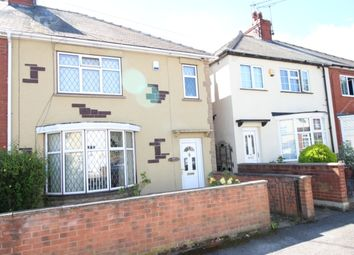 Thumbnail 3 bed semi-detached house for sale in 6, Hamilton Street, Worksop