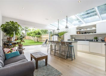 Thumbnail 4 bed semi-detached house for sale in Ramsdale Road, London