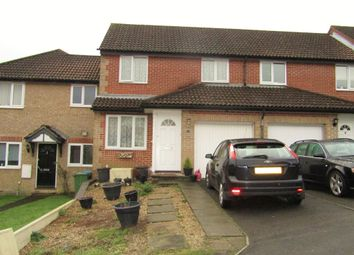 Thumbnail 3 bed terraced house for sale in Bracklesham Close, Southampton