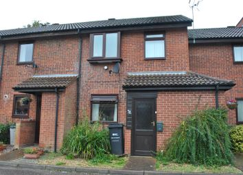 Thumbnail 3 bed terraced house to rent in Clover Mead, Taunton