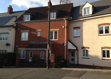 Thumbnail 1 bed flat to rent in Aspen Park Road, Locking Castle, Weston-Super-Mare