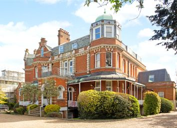 Lyle Park, 57 Putney Hill, Putney, London SW15. 2 bed flat for sale