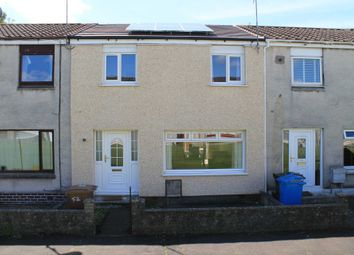 Thumbnail 3 bed terraced house to rent in Russell Place, Paisley