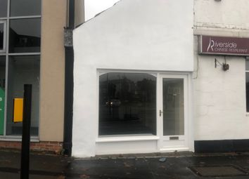Thumbnail Retail premises to let in 1 Bridge End, Chester Le Street