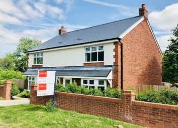 Thumbnail 2 bed property to rent in Chester Road, Warrington
