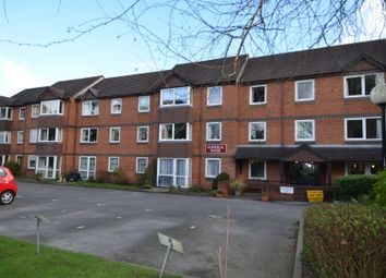 Thumbnail 1 bed flat for sale in Homepeal House, 231 Alcester Road South, Kings Heath, Birmingham