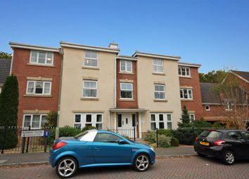 Thumbnail 2 bed flat to rent in Coppice Court, Rowan Close, Whiteley
