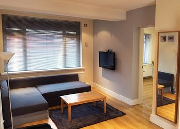 Thumbnail 1 bed flat to rent in Fortuna Grove, Burnage, Manchester