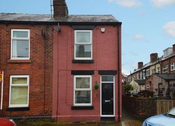Thumbnail 2 bed end terrace house for sale in Kipling Road, Sheffield, South Yorkshire