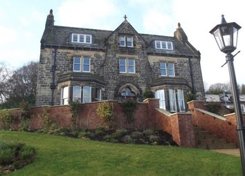 Thumbnail 2 bed flat to rent in Byland Close, Durham