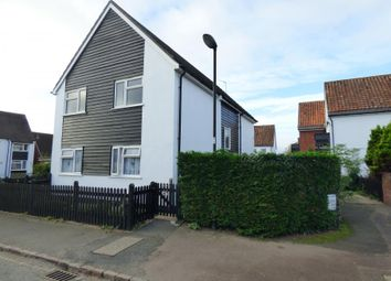 Thumbnail 2 bedroom flat for sale in Elstow, Beds
