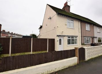 Thumbnail 2 bed end terrace house for sale in Enfield Road, Ellesmere Port