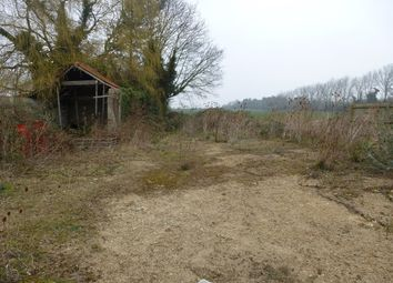 Thumbnail Land for sale in Station Street, Rippingale, Bourne