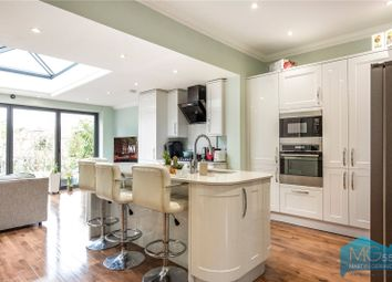 Thumbnail 5 bed detached house for sale in Blake Road, Bounds Green, London