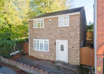 Thumbnail 3 bedroom detached house for sale in Martyrs Field Road, Canterbury