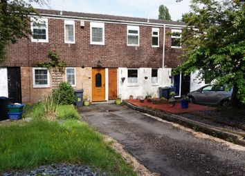 Thumbnail 3 bed terraced house for sale in Tyber Drive, Handsworth Wood, Birmingham