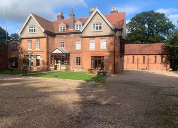 Thumbnail 1 bed flat to rent in Wolvey Hall, Wolvey, Leicestershire