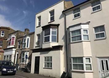 Thumbnail 5 bed terraced house for sale in Bath Road, Margate