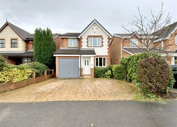 3 bed detached house for sale in Springwell Drive, Beighton, Sheffield S20