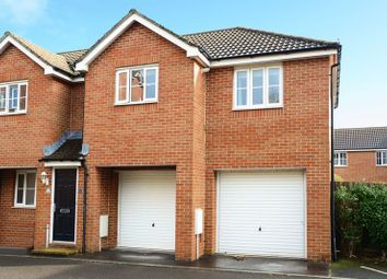 Thumbnail 1 bed flat to rent in Galahad Close, Yeovil