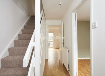 Thumbnail 2 bedroom mews house to rent in Shirland Mews, London