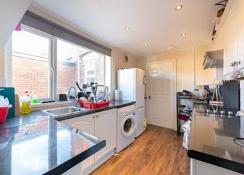 Thumbnail 5 bed maisonette to rent in Warwick Street, Heaton, Newcastle Upon Tyne