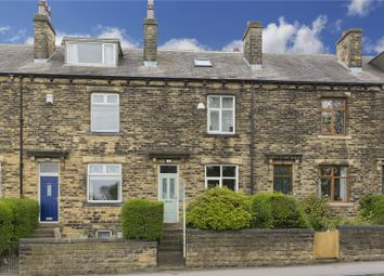 Thumbnail 4 bed end terrace house for sale in Intake Lane, Stanningley, Pudsey, West Yorkshire