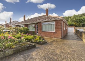 Thumbnail 2 bed semi-detached bungalow for sale in Willow Drive, Normanby, Middlesbrough