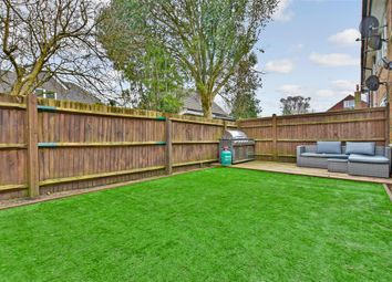 Thumbnail 2 bed maisonette for sale in Tanners Way, Crowborough, East Sussex