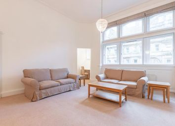 Thumbnail 1 bed flat to rent in North Bridge, Edinburgh