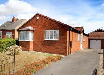 Thumbnail 3 bed bungalow for sale in School Road, Beighton, Sheffield, South Yorkshire