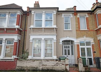 Thumbnail 3 bed terraced house to rent in Cavendish Drive, Leytonstone
