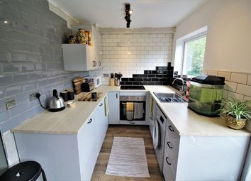 Thumbnail 1 bed flat for sale in Belgravia Court, Bath Road, Reading