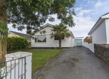 Thumbnail 2 bed detached bungalow for sale in Chapel Road, Haverfordwest