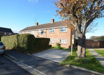 Thumbnail 3 bed flat for sale in Castle Close, Dorchester