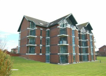 Thumbnail 2 bed flat for sale in Waters Edge, Burbo Bank Road, Liverpool, Merseyside