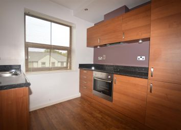 Thumbnail 1 bed flat to rent in Westwood Hall, Peregrine Way, Bradford