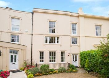 Thumbnail 5 bedroom terraced house for sale in Tolmers Park, Newgate Street, Hertford, Hertfordshire