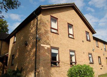 Thumbnail 2 bed flat to rent in Glenfergus, Church Avenue, Haywards Heath