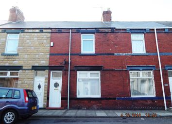 Thumbnail 2 bed terraced house to rent in Stirling Street, Hartlepool