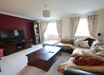 Thumbnail 5 bed town house to rent in Campbell Fields, Aldershot