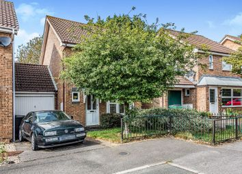 3 bed link-detached house for sale in Speedwell Way, Thatcham RG18