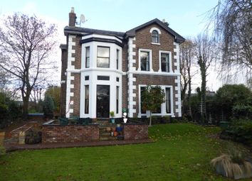 Thumbnail 6 bed detached house for sale in Haymans Green, West Derby, Liverpool, Merseyside