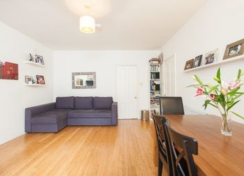 Thumbnail 1 bed flat to rent in Elsham Road, West Kensington