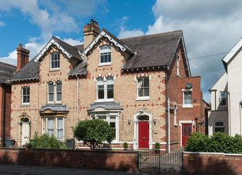 Thumbnail 5 bed semi-detached house for sale in Duckpen Cottages, Birmingham Road, Kidderminster
